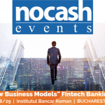 Nocashevents KPMG workshop at Fintech Banking Summit