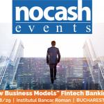 Nocashevents KPMG workshop at Fintech Banking Summit