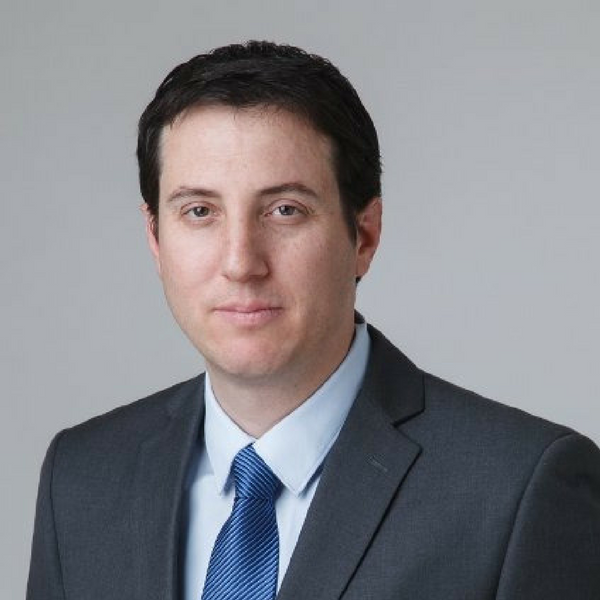 Nocashevents Dorel Blitz - Head of Fintech at KPMG Israel