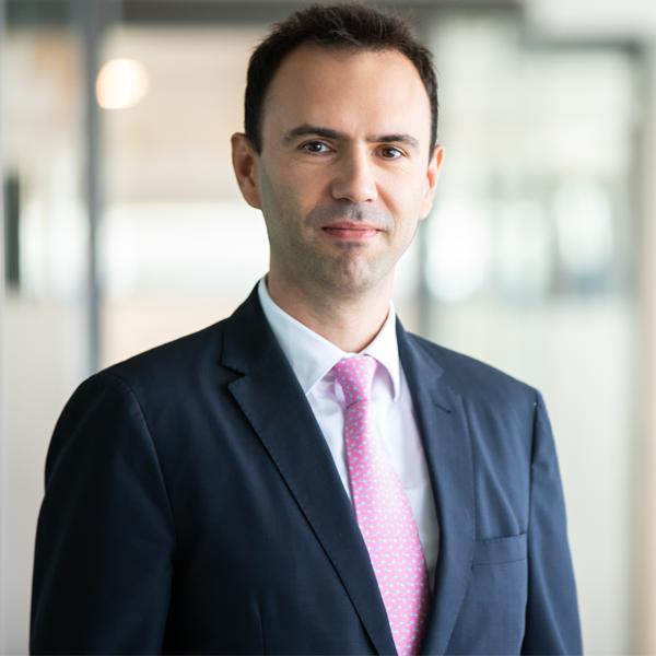 Nocashevents Cristian Carstoiu, EY Partner - Digital Transformation & Analytics