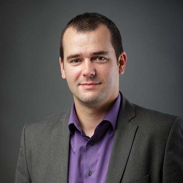 Nocashevents Teodor Blidarus - CEO FintechOS si Managing Partner Softelligence