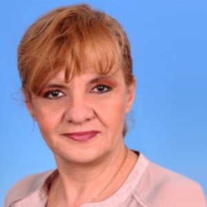 Nocashevents Ruxandra Avram - Head of Market Infrastructures Oversight Department at National Bank of Romania