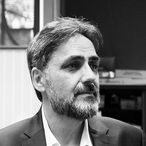 Nocashevents Pierre Antonio - CEO of Trust Designer, a member of Natural Security Alliance