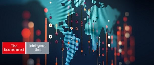 Nocashevents Economist Intelligence Unit survey: fintech-bank collaboration in sandboxes will become mainstream by 2025