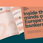 "Nocashevents Open banking in numbers – insights and data from 270 European bankers. ""Compliance alone is a losing strategy."""