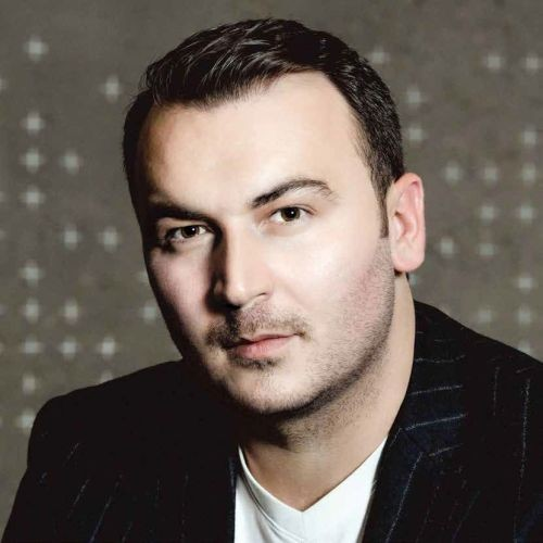 Nocashevents Mihai Ivascu – CEO of the Group M3 Holdings