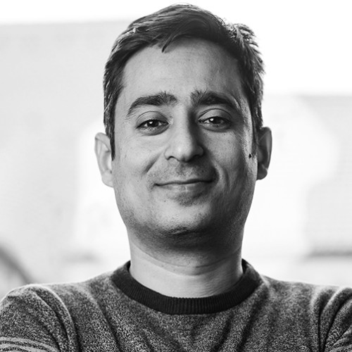 Nocashevents Mukul Pal -  Founder at AlphaBlock and Orpheus Capital
