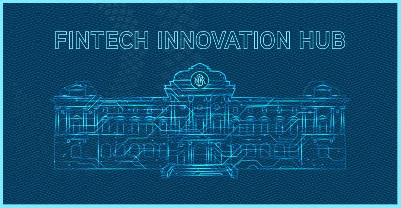Nocashevents The National Bank of Romania announces the launch of the FinTech Innovation Hub project