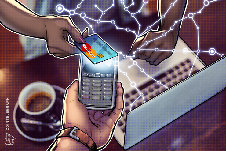 Nocashevents Mastercard and R3 partner to develop new blockchain-powered cross-border payments solution
