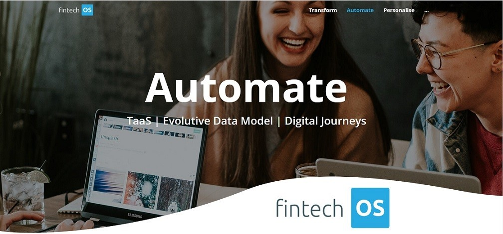Nocashevents FintechOS and Deloitte Romania partner to offer digital transformation solutions for financial institutions. Both companies are coming to Banking 4.0, FintechOS as main partner.