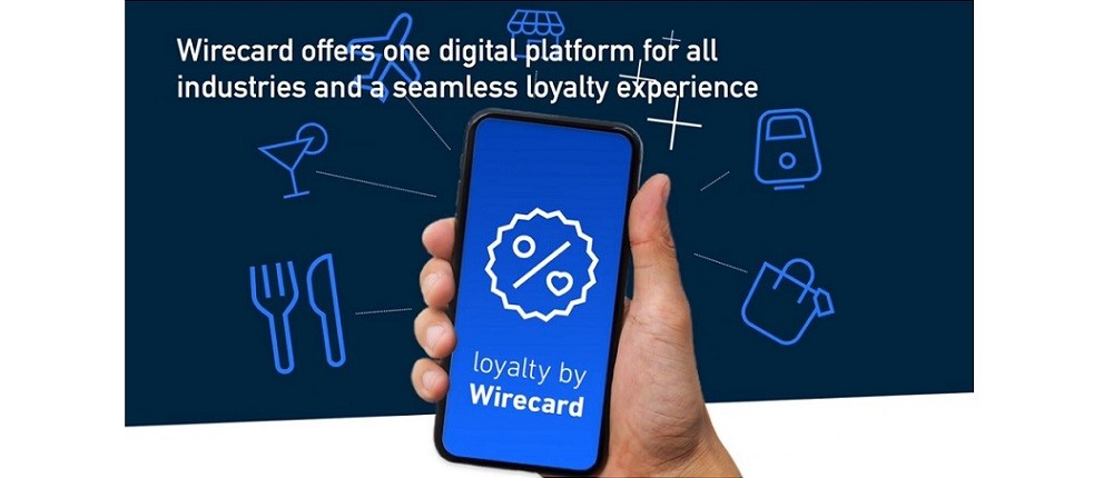 Nocashevents Wirecard launches first fully digital multi-merchant loyalty solution. The company is coming to Banking 4.0