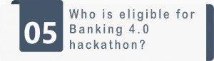 Nocashevents BANKING 4.0 HACKATHON THE BLOCKCHAIN CHALLENGE