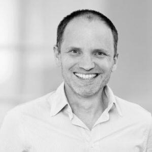 Nocashevents Daniel Goldscheineider, Co-founder & CEO at yes.com
