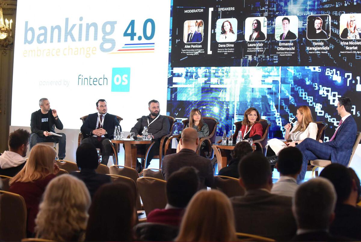 Nocashevents BANKING 4.0 Rethink Innovation