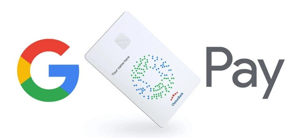 Nocashevents Google Pay is now available directly through Google, not just through banks or other payment processors
