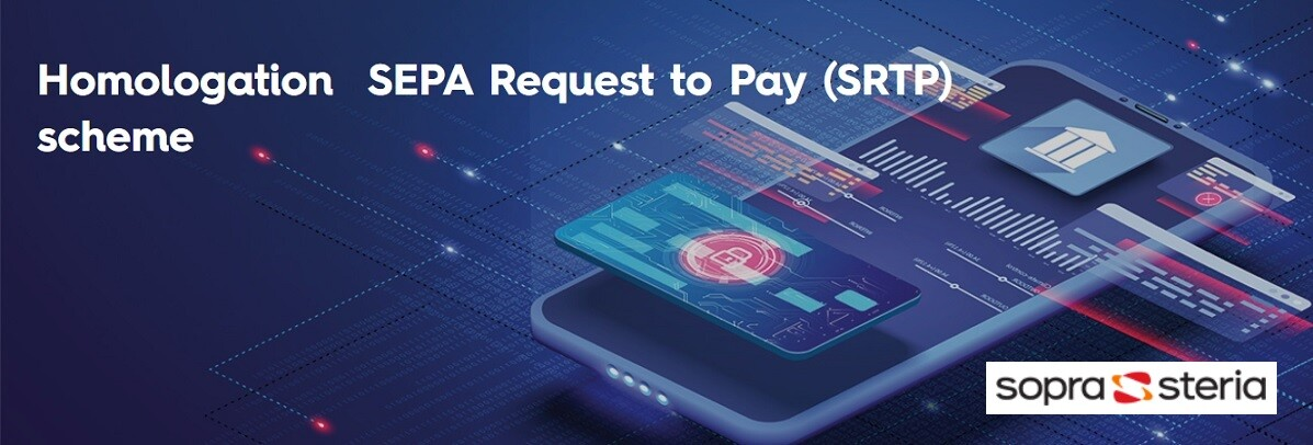 Nocashevents The EPC appointed Sopra Steria Group as homologation body for the SRTP scheme