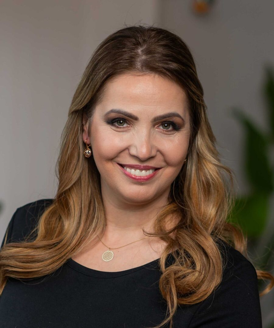 Nocashevents Gabriela SIMION - Romanian Branch Head and Head of Lending at Revolut