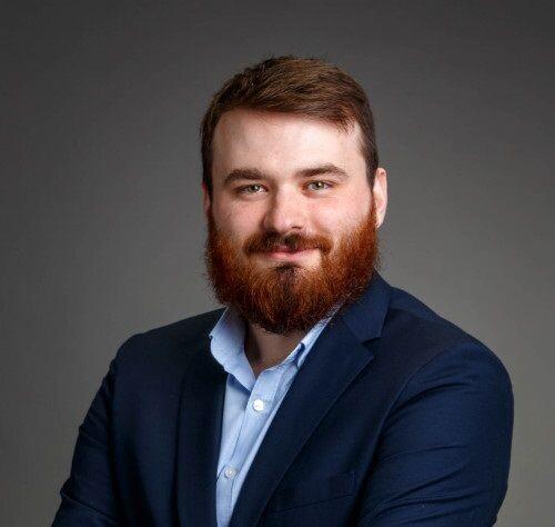 Nocashevents Vladimir PINTEA - Head of Open Banking Gateway at Salt Edge
