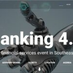 Nocashevents Banking 4.0 International Conference - first 33 speakers from 17 countries have already confirmed. Early Bird starts tomorrow with a 40% discount for two weeks.