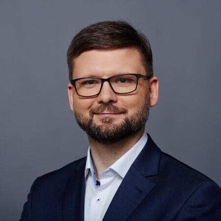 Nocashevents Michał Wawrzyński - Sales Manager at OneSpan