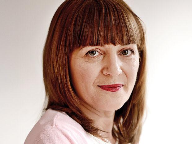 Nocashevents Gabriela Nistor - Deputy CEO, Retail Banking at Banca Transilvania