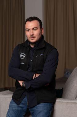 Nocashevents Mihai Ivașcu - CEO and Co-founder of Modex