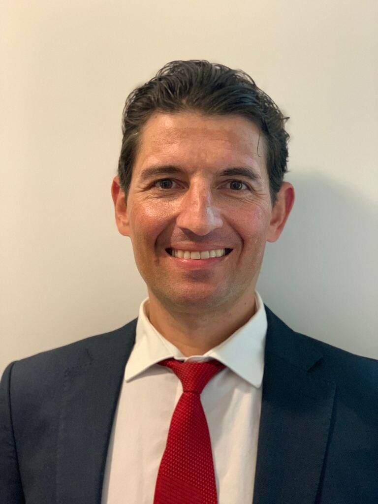 Nocashevents Mircea Romantan - Regional Account Manager at Montran Corporation