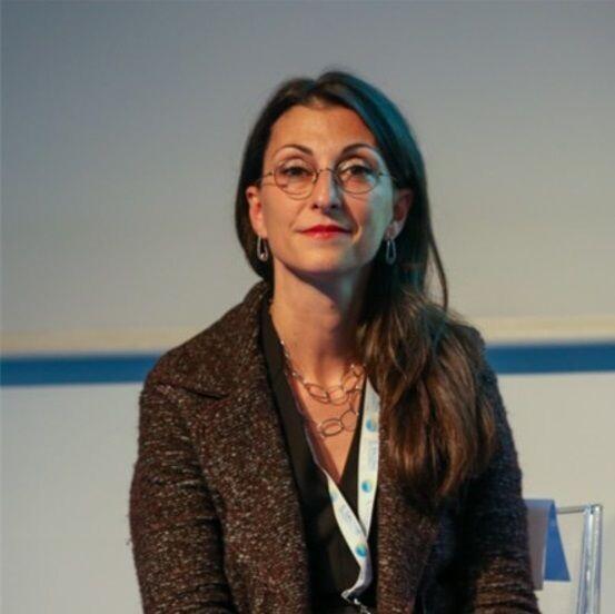 Nocashevents Silvia Attanasio - Head of Innovation at ABI - Italian Banking Association